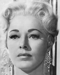 Eleanor Parker (The Baroness in The Sound of Music)