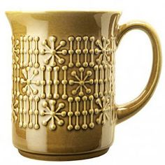 60's SECLA mug