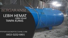 Pusat Bio Septic Tank | Jual Biotech Septic Tank Murah | 0853 5252 0801