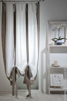 Another curtains idea