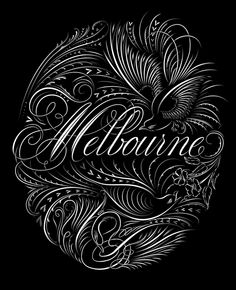 Melbourne for Knative.co by Bobby Haiqalsyah, via Behance