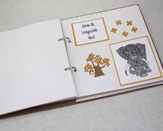 DIY - Wenn-Buch ... wenn du Langeweile hast