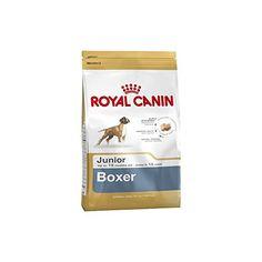 Royal Canin Boxer Junior 12 kg, 1er Pack (1 x 12 kg) Royal Canin http://www.amazon.de/dp/B003TL09ZS/?m=AMWB9IWQTFGZU