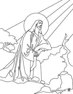 milagros de jesus para colorear  Buscar con Google  Biblia