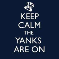 Love my Yankees <3
