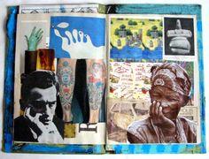 http://weareoca.com/pop-culture/visual-diaries/