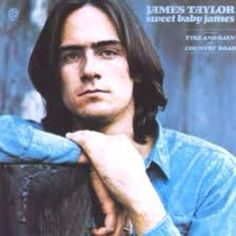 James Taylor- Can't have one without the other. Some of the most touching songs and excellent acoustic guitar picking.