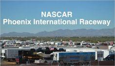 How a NASCAR Race at Phoenix International Raceway is broadcasted to the World    #Phoenix #International #Raceway #Audio #Engineering #Schools