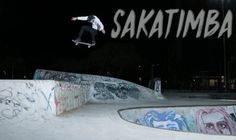 SAKATIMBA (crew & friends) – Two Seasons Montage – True Skateboard Mag: True Skateboard Mag – Tel Aviv skatepark (galit) locals, The…