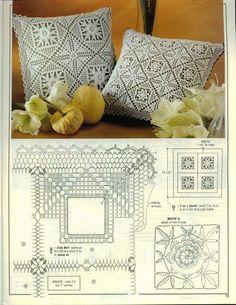 Magic Crochet n° 120 - leila tkd - Picasa Web Albums