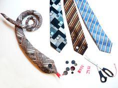 domestic candy: Krawattenschlange