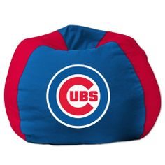 Use this Exclusive coupon code: PINFIVE to receive an additional 5% off the Chicago Cubs Bean Bag Chair at SportsFansPlus.com