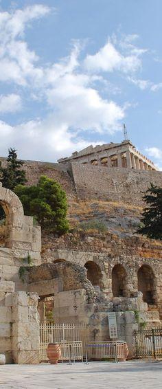 Athens // Greece