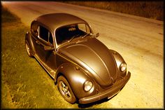 Fusca do Fabiano/Fabiano's Beetle