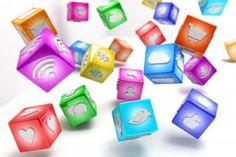 Social Media: It's Disruptive. It's Revolutionary. It's Creative. It's Analytical. #socialmedia #SMM