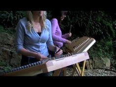 """Emilys song"" Hammered dulcimer music by emily and dizzi"
