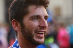 Ann Arbor's Zachary Ornelas wins men's race in Detroit marathon