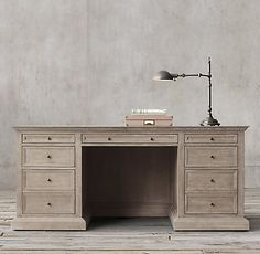 All Desks | RH