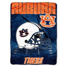 Use this Exclusive coupon code: PINFIVE to receive an additional 5% off the Auburn University Tigers Overtime Throw at SportsFansPlus.com