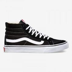 Sk8-Hi Slim Shoes