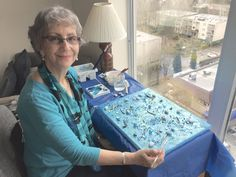 #Long-term dementia survivor turns to art as new form of expression - Vancouver Sun: Vancouver Sun Long-term dementia survivor turns to art…