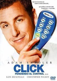 Ver película Click Perdiendo el control online latino 2006 gratis VK completa HD…