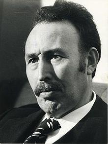 Houari Boumédiène, Ministre, Président de la République algérienne démocratique et populaire (1932-1978)