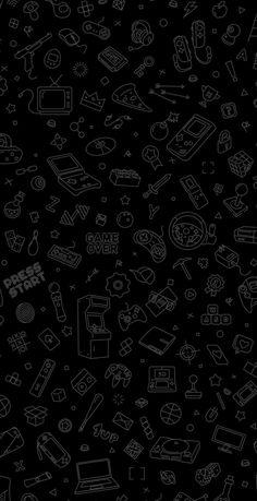 Iphone Wallpaper Rock, Android Wallpaper Black, Dark Phone Wallpapers, Wallpaper Wa, Galaxy Phone Wallpaper, Crazy Wallpaper, Wallpaper Earth, Disney Phone Wallpaper, Graphic Wallpaper