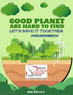 On this World Environment Day 2020, Its time for nature...  #WorldEnvironmentDay