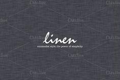 Linen - Patterns - 1