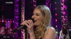"""Zoe überzeugte mit ihrem Songs Adieu die Jury und diese wählte sie am Freitag Abend ins Finale der Vorausscheidung """"Wer singt für Österreich? --- http://www.eurovision-austria.com/wer-singt-fuer-oesterreich-vorstellung-der-finalisten-zoe/ ---------------------------------- Mehr Eurovision-News auf: http://www.eurovision-austria.com/"""