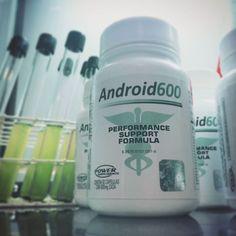 Android 600 – Estudos Clínicos  ANDROID 600·QUARTA, 23 DE MARÇO DE 2016 A…