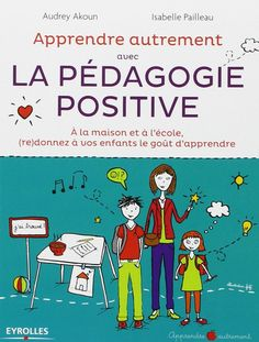 Learn differently with Positive Pedagogy, & I say (finally) STOP the pressure! Montessori Education, Kids Education, Book Review Blogs, Brain Gym, Positive Attitude, Learning Activities, Classroom Management, Kids And Parenting, Books To Read