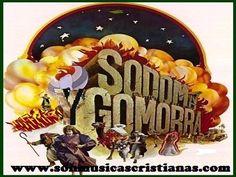Sodoma y Gomorra.   Películas Cristianas
