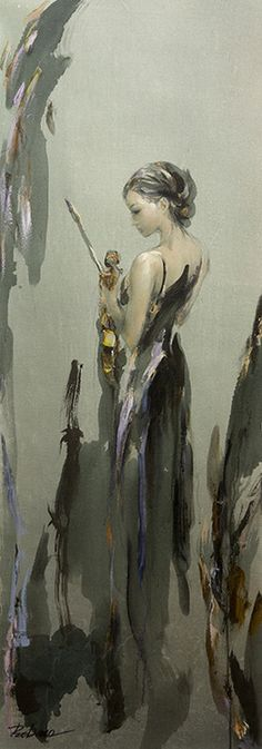 """A Quiet Moment Before"""" by Bob Cao"""
