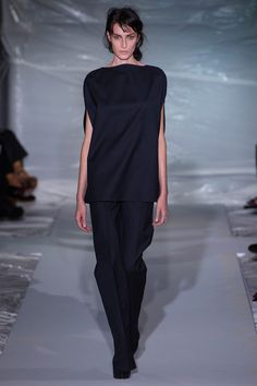 Maison Martin Margiela | Spring 2013 Ready-to-Wear Collection | Style.com