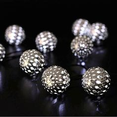 Cheap string pads, Buy Quality lamp wheel directly from China string lamp Suppliers: 2016 Moroccan Solar String Lanterns LED Fairy Lights Garden Party Christmas Decoration Ball Lamp, Warm White / White String Lanterns, Globe String Lights, Indoor String Lights, Christmas String Lights, Metal Lanterns, Lantern Lighting, Xmas Tree Decorations, Light Decorations, Christmas Fairy