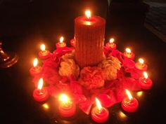ESOTERISMO PAOLA: Ritual para que vuelva un amor  Si has roto con tu...