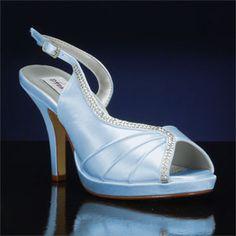 Nice decent bridal shoes