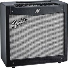 Fender® - Mustang® II A perfect practice amp! Ableton Live, Leo Fender, Software, Audio, Usb, Marshall Speaker, Guitar Amp, Musical, Mustang