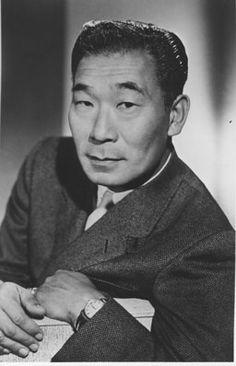 Philip Ahn (1905-1978)