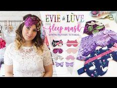 Bella Lace Pantie - Pattern Hack - YouTube