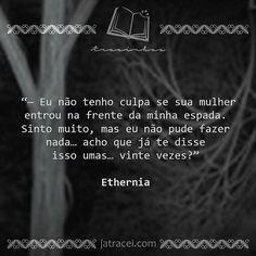 Livro - Ethernia