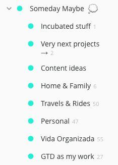 Vida Organizada — Dicas de Organização, Produtividade e Gestão do Tempo