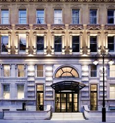 Luxury travel writer Russell Higham reviews the five-star Corinthia Hotel, Whitehall Place in London. Read his review here.