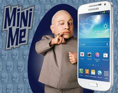 Samsung Galaxy S4 Mini Me returns - http://www.mrmad.de/samsung-galaxy-s4-mini-infos-0707  Alle Jahre wieder könnte man meinen: nur wenige Monate nach der erfolgreich Einführung des Topmodells lassen die Südkoreaner eine kleine Variante namens Samsung Galaxy S4 Mini folgen. Dass Samsung damit höchstwahrscheinlich goldrichtig liegt, zeigt nicht zuletzt der Erfolg des Vorgängers.