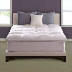 Hotel Feather Bed - Pacific Coast Bedding :: $180