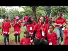 Jambore Sahabat Anak 2016