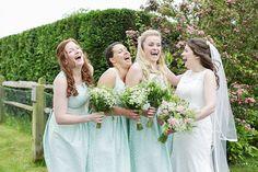 Bridesmaid love - Ja