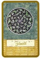 The Emerald of the Waters Paranormal, Ufo, Money Clip, Tarot, Emerald, Money Clips, Emeralds, Tarot Cards
